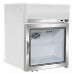 Maxx Cold MXM1-2.5R X-Series Countertop Refrigerated