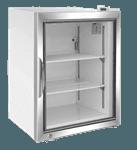 Maxx Cold Maxximum MXM1-3.5F Maxx Cold X-Series Countertop Freezer