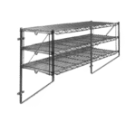 Metro 12WS12C Regular Erecta® Wall Shelf Kit