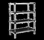 Metro 2436HLS HD Super™ Shelf
