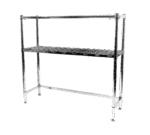 Metro 2KR346MC HD Super™ Beer-Keg Handling Rack