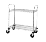 Metro 2SPN43ABR SP Heavy Duty Utility Cart