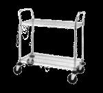 Metro 2SPN53ABR SP Heavy Duty Utility Cart