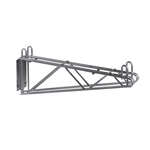Metro 2WD24K3 Direct Wall Mount Double Bracket