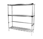 Metro 3KR366FC HD Super™ Beer-Keg Handling Rack