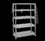 Metro 5AA437C Super Adjustable Super Erecta® Add-On Shelving