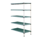 Metro 5AQ557G3 MetroMax Q™ Add-On Shelving Unit
