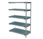 Metro 5AX347GX3 MetroMax i® Add-On Shelving Unit