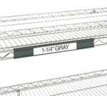 Metro 9990SL2 Super Erecta® Slanted Label Holder