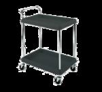 Metro BC2030-2DBL Deep Ledge Utility Cart
