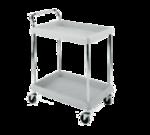 Metro BC2030-2DG Deep Ledge Utility Cart