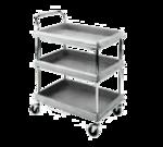 Metro BC2030-3DG Deep Ledge Utility Cart