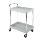 Metro BC2636-2DG Deep Ledge Utility Cart