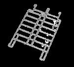 Metro BD15C Bulk Storage Unit Bin Divider