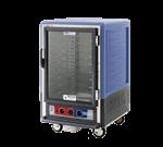 Metro C535-CLFC-4-BU C5™ 3 Series Heated Holding & Proofing Cabinet