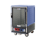 Metro C535-CLFC-L-BUA C5™ 3 Series Heated Holding & Proofing Cabinet