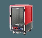 Metro C535-CLFC-LA C5™ 3 Series Heated Holding & Proofing Cabinet