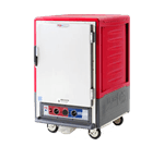 Metro C535-CLFS-L C5™ 3 Series Heated Holding & Proofing Cabinet