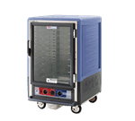 Metro C535-HLFC-L-BUA C5™ 3 Series Heated Holding Cabinet