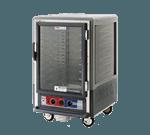 Metro C535-HLFC-L-GYA C5™ 3 Series Heated Holding Cabinet