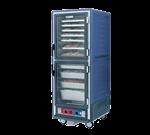 Metro C539-HDC-L-BU C5™ 3 Series Heated Holding Cabinet