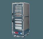 Metro C539-HDC-L-GYA C5™ 3 Series Heated Holding Cabinet