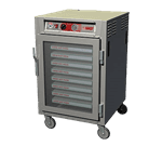 Metro C5Z65-NFC-S C5 Pizza Series Insulated Cabinet