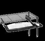 Metro CKS1522BL Keyboard/Utility Shelf