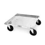 Metro D2020N Dish Rack Dolly