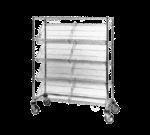 Metro DC35EC Slanted-Shelf Merchandiser/Dispenser Rack (4)