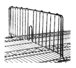 Metro DD24-D Super Erecta® Shelf Divider