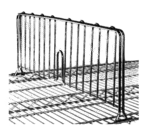 Metro DD36C Super Erecta® Shelf Divider