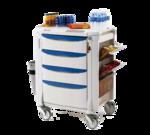 Metro FLMB1 Mini Bar Restocking Cart