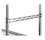 Metro H124C Super Erecta® Hanger Rail