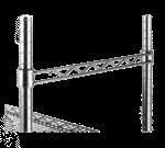 Metro H124W Super Erecta® Hanger Rail