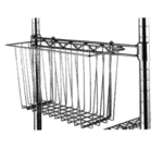 Metro H209-DSG Super Erecta® Storage Basket