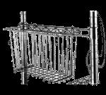 Metro H209C SmartWall G3 Storage Basket