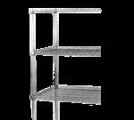 Metro HDM2148-DSG Super Erecta® Drop Mat Shelf