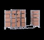 Metro LBTAK3 HD qwikTRAK™ High Density Double Deep Storage