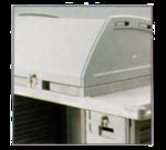 Metro LXHK-TS Locking top shroud - Lodgix carts