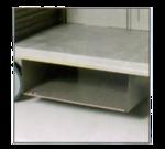 Metro LXHK-UGRH Under deck glass rack holder shelf - Lodgix carts