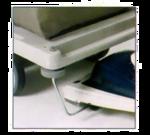 Metro LXHK-VH Under deck vacuum holder - Lodgix carts