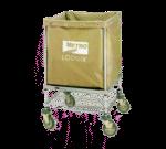 Metro LXHR-PLUS Lodgix™ Plus Houserunner Cart