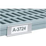 Metro MAX4-9989PX MetroMax 4™ Label Holder
