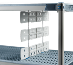 Metro MD24-16 Shelf-to-Shelf Divider