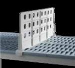 Metro MQD18-8 MetroMax Q™ Standard Duty Shelf Divider