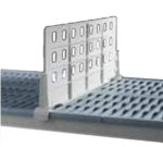 Metro MQD24-8 MetroMax Q™ Standard Duty Shelf Divider