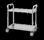 Metro MW607 MW Standard Duty Utility Cart