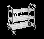 Metro MW708 MW Standard Duty Utility Cart