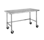 Metro MWT307HS HD Super™ Mobile Work Table